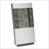 RELOJ WEATHER STATION